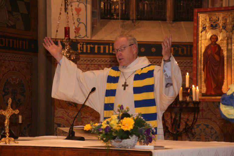 Jubileum kerkviering